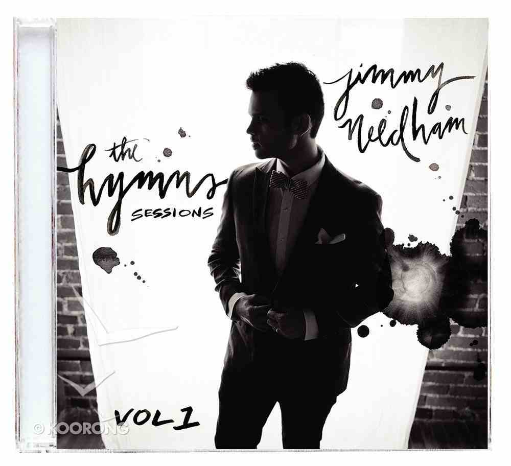 The Hymns Sessions - Vol. 1 CD