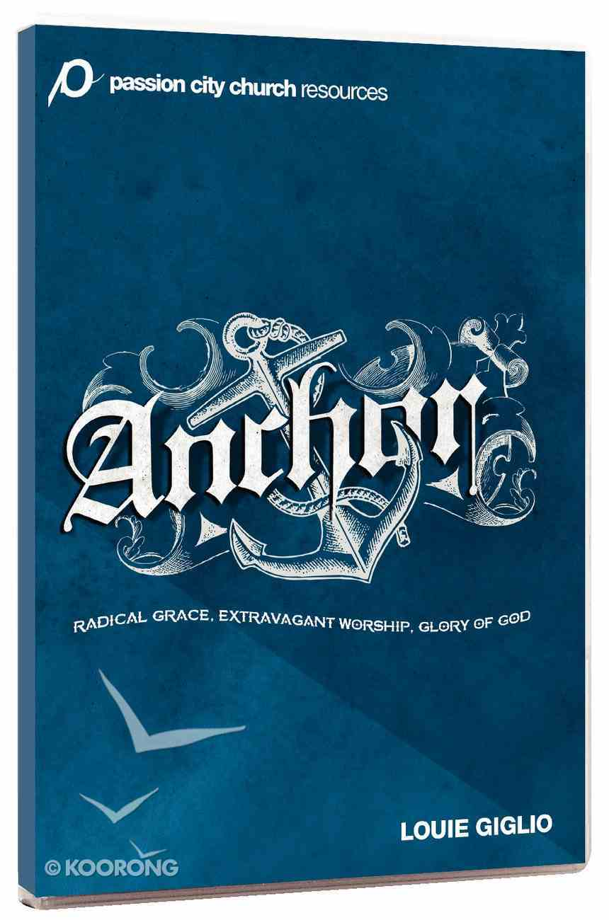 Anchor (3 Messages) DVD