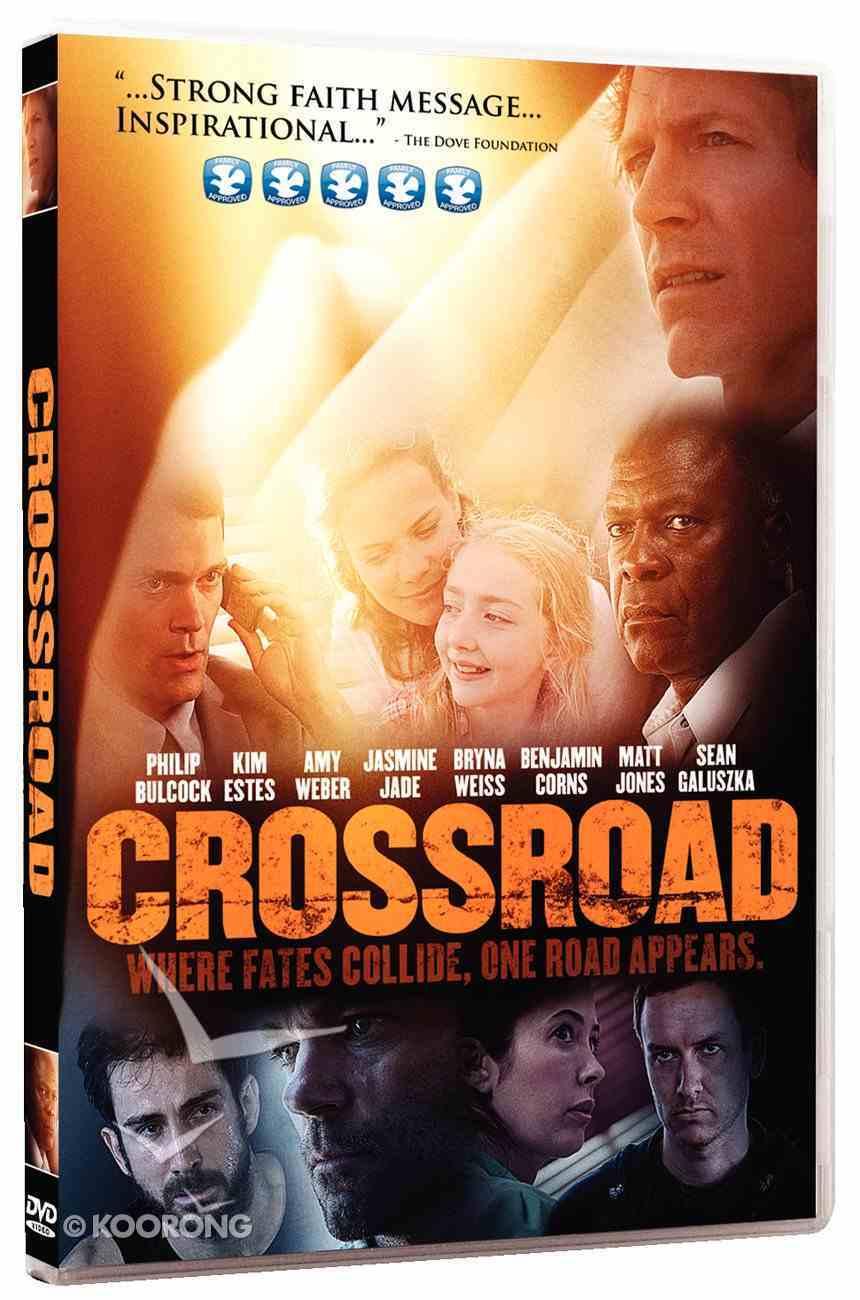 Crossroad DVD