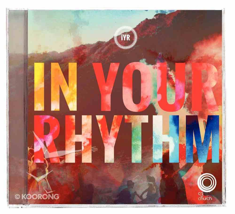 2013 in Your Rhythm (Cd/dvd) CD