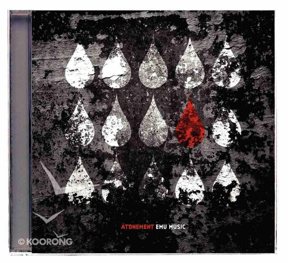Atonement CD