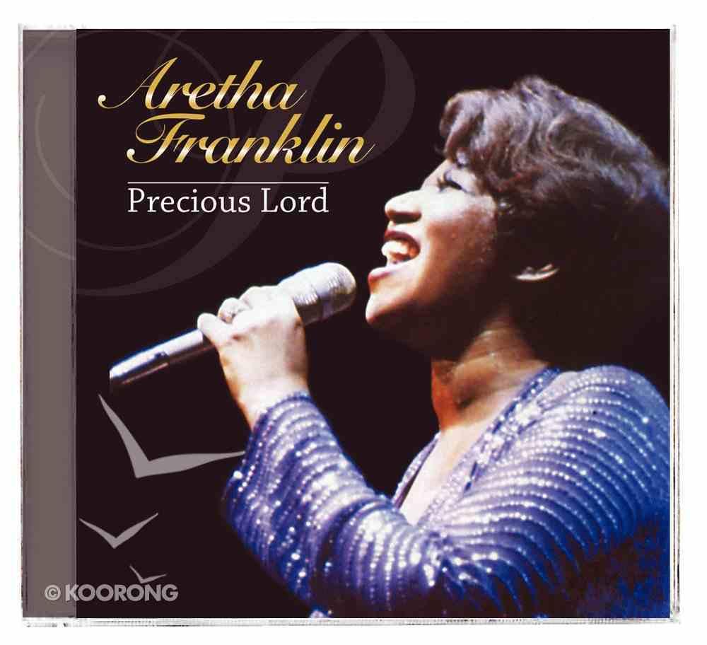 Precious Lord CD