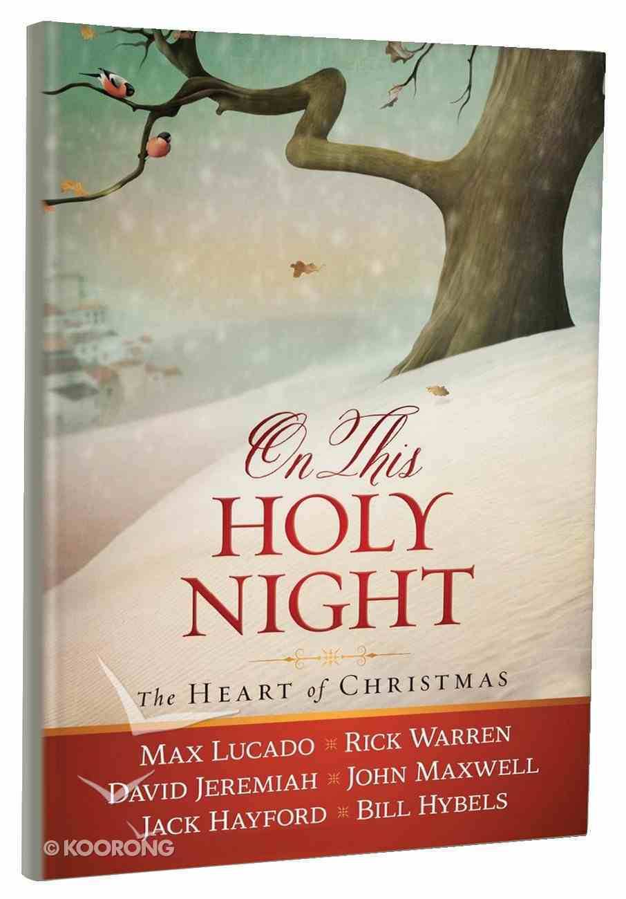 On This Holy Night Hardback