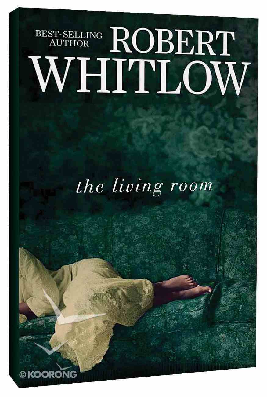 The Living Room Paperback