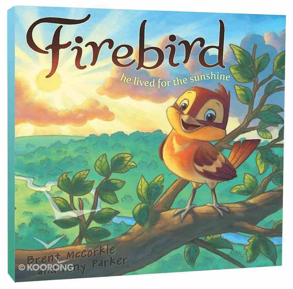 Firebird Hardback