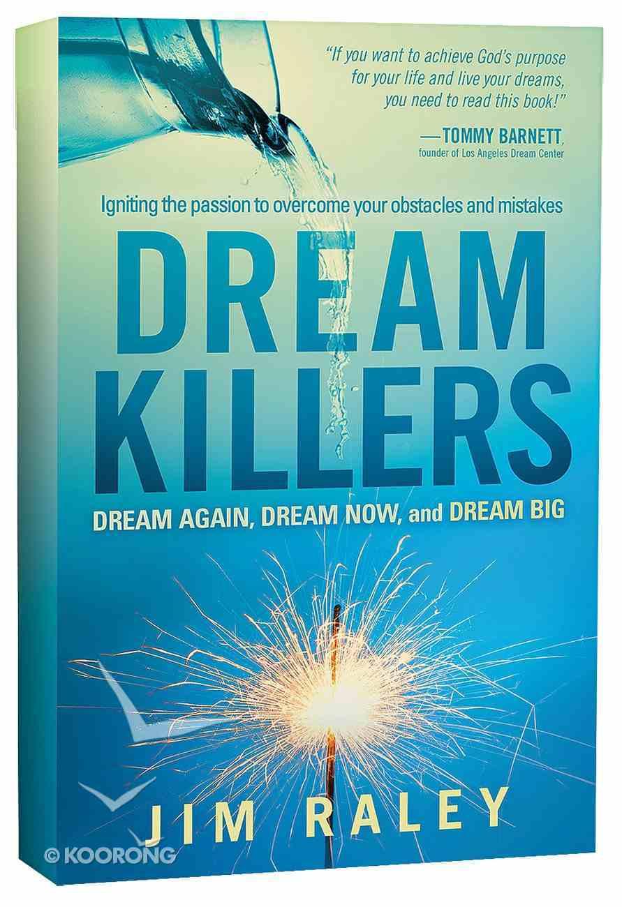 Dream Killers Paperback
