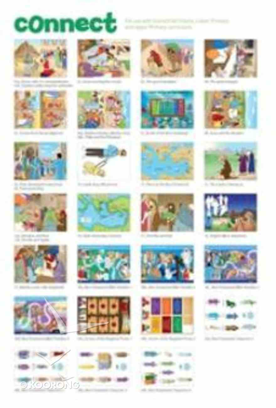 Connecta Sem 2: Visual Aid Pack (All Ages) Pack