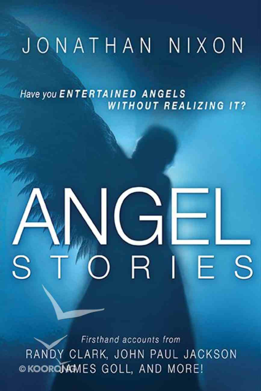 Angel Stories Paperback