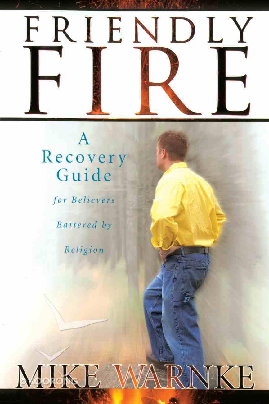 Friendly Fire eBook
