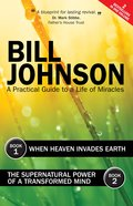 Supernatural Power Of A Transformed Mind & When Heaven Invades Earth (Ebook) image