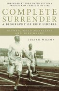 Complete Surrender (Ebook)