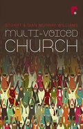 Multi-voiced Church (Ebook) image