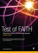 Test Of Faith (Leader's Guide) (Ebook) image