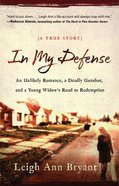 In My Defense (Ebook)