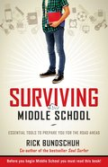Surviving Middle School (Ebook) image