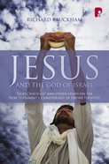 Jesus And The God Of Israel (Ebook) image