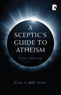 Sceptic's Guide To Atheism, A (Ebook) image