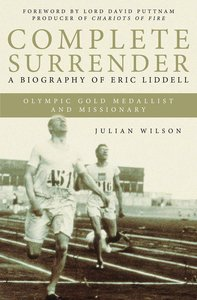 Product: Complete Surrender (Ebook) Image