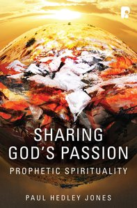 Product: Sharing God's Passion: Prophetic Spirituality (Ebook) Image