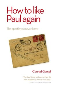 Product: How To Like Paul Again (Ebook) Image