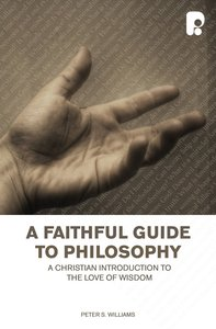 Product: Faithful Guide To Philosophy, A (Ebook) Image