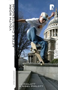 Product: Youthwork After Christendom (Ebook) Image