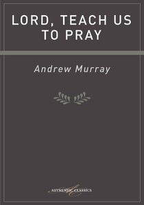 Product: Lord, Teach Us To Pray (Ebook) Image