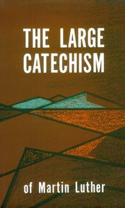 Product: Large Catechism, The (Ebook) Image