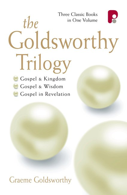 Product: Goldsworthy Trilogy, The (Ebook) Image