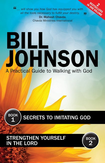 Product: Secrets To Imitating God & Strengthen Yourself In The Lord (Ebook) Image