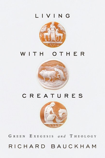 Product: Living With Other Creatures: Green Exegesis And Theology (Ebook) Image