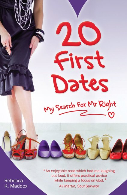 Product: 20 First Dates: How To Find The Perfect Man In 20 Dates (Ebook) Image