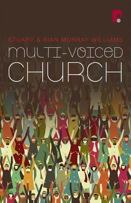 Product: Multi-voiced Church (Ebook) Image