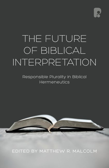 Product: Future Of Biblical Interpretation, The (Ebook) Image
