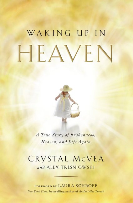 Product: Waking Up In Heaven (Ebook) Image