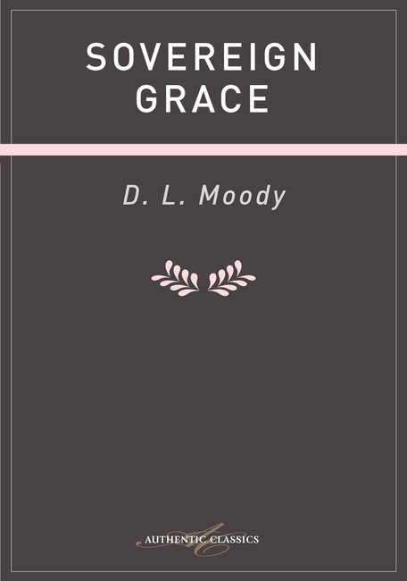 Product: Sovereign Grace (Ebook) Image