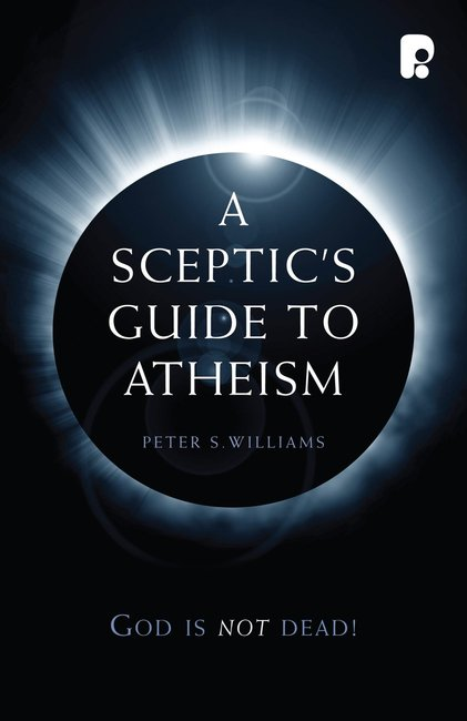 Product: Sceptic's Guide To Atheism, A (Ebook) Image