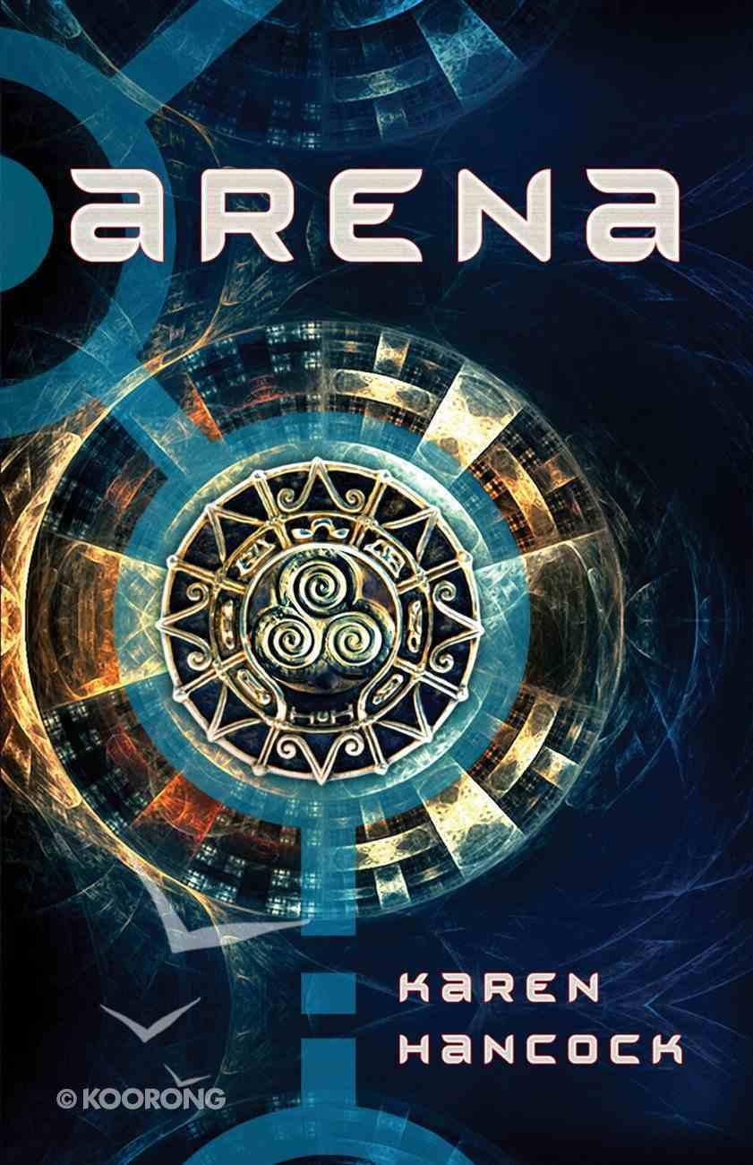 Arena Paperback