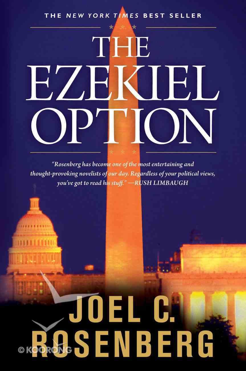 The Ezekiel Option Hardback