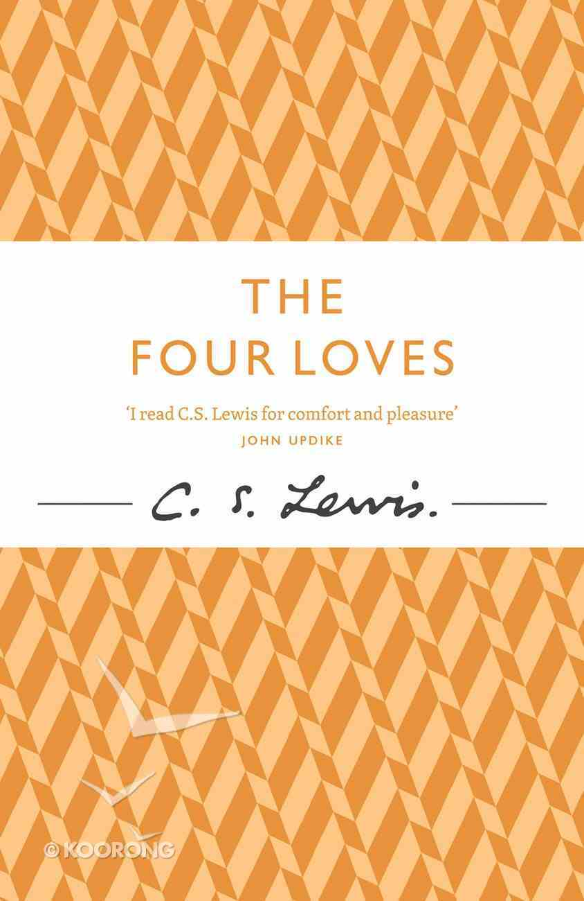 The Four Loves eBook