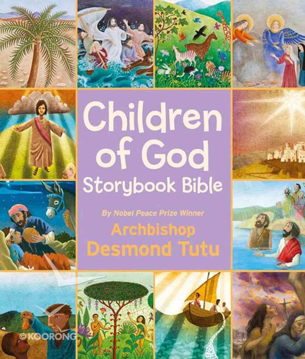 Children of God Storybook Bible eBook