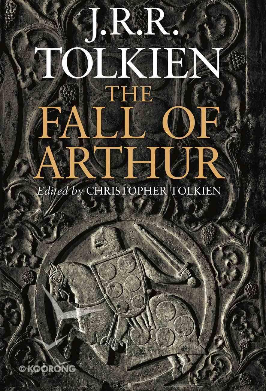 The Fall of Arthur eBook