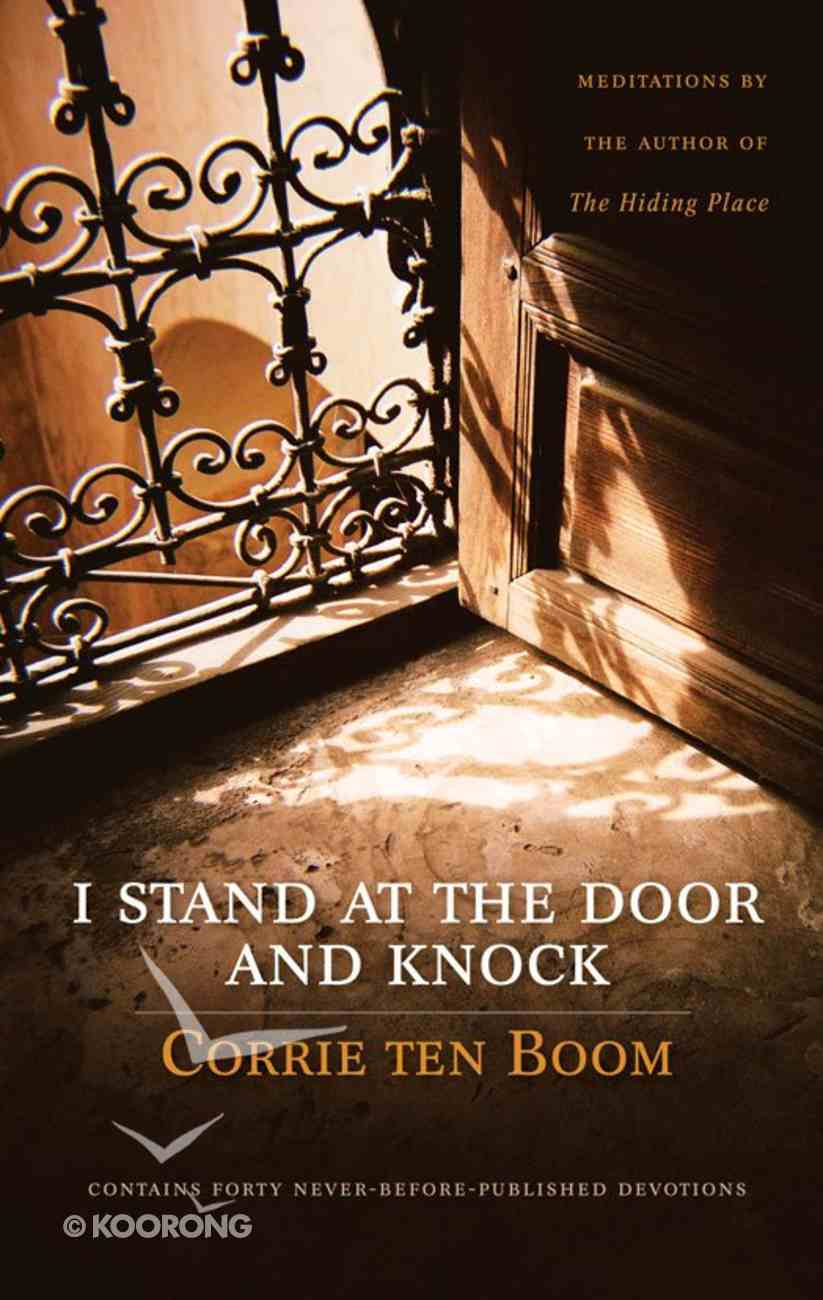 I Stand At the Door and Knock eBook