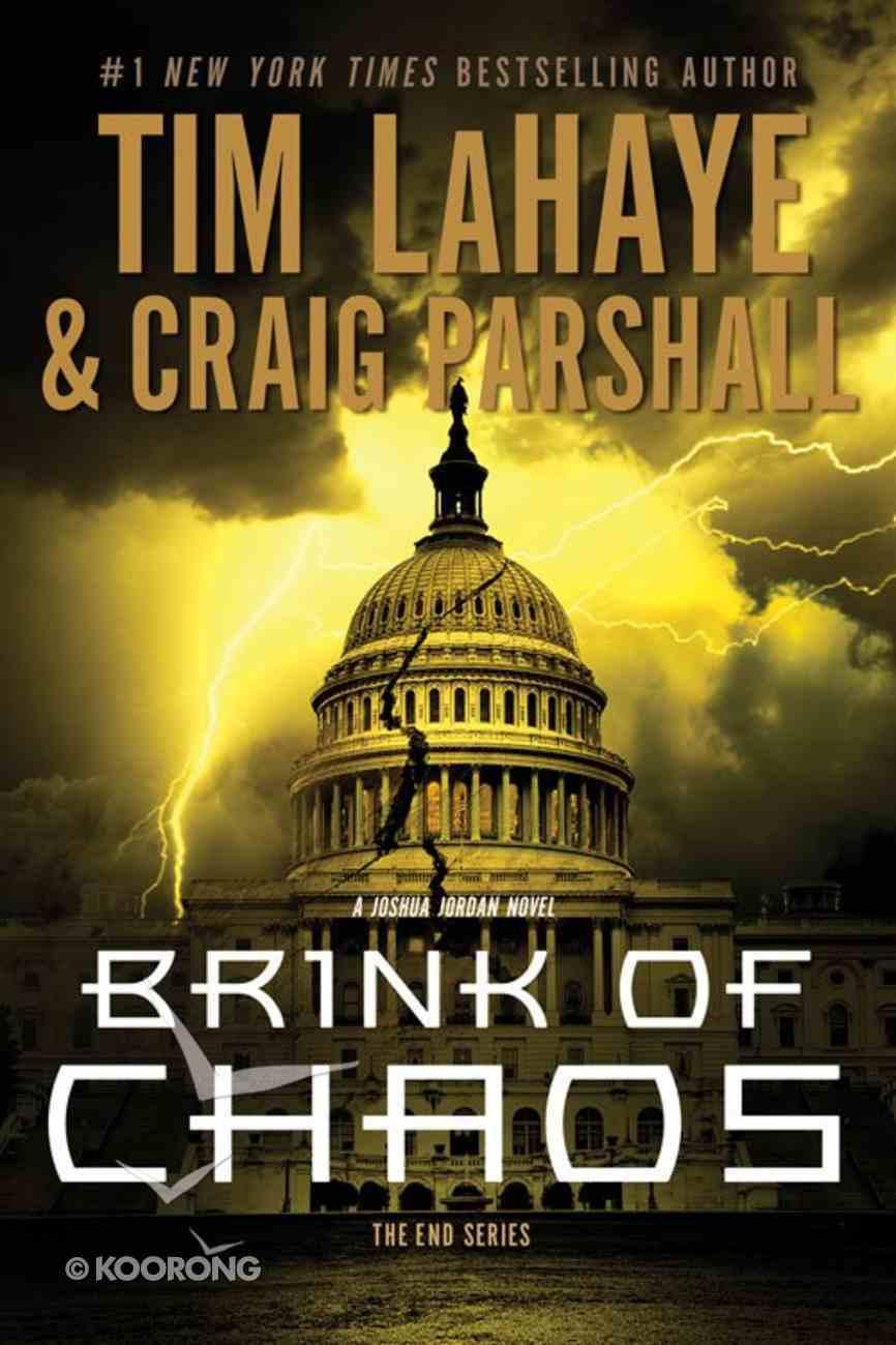Brink of Chaos (#03 in End Series) eBook