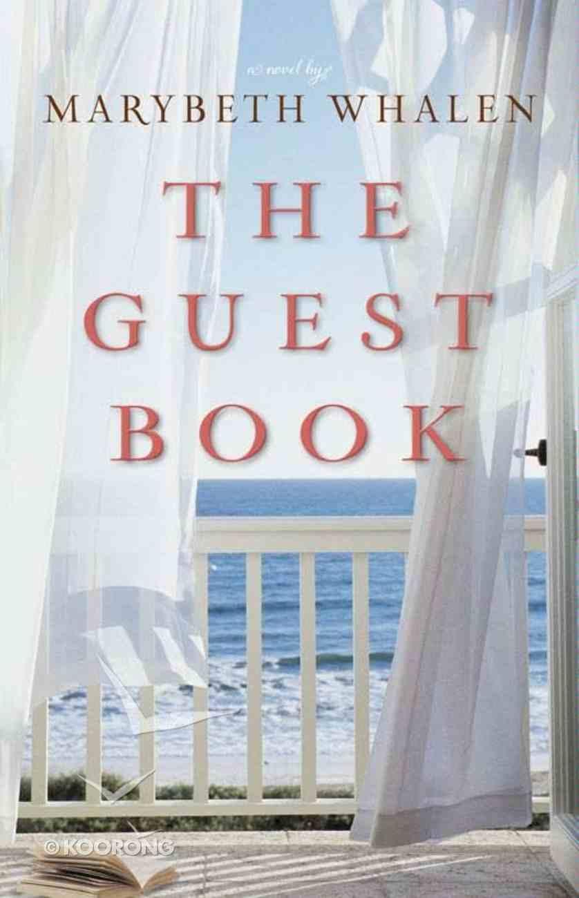 The Guest Book eBook