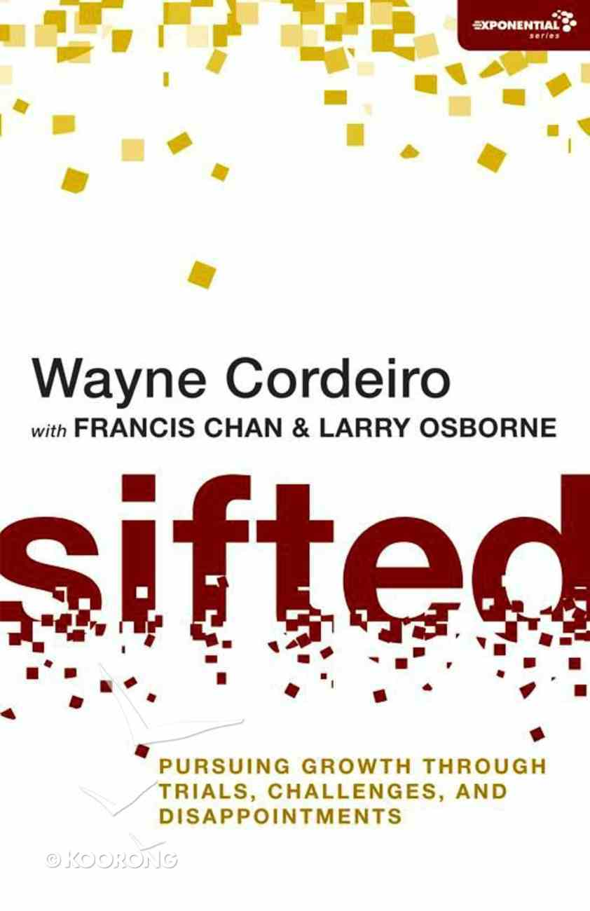 Sifted (Exponential Series) eBook