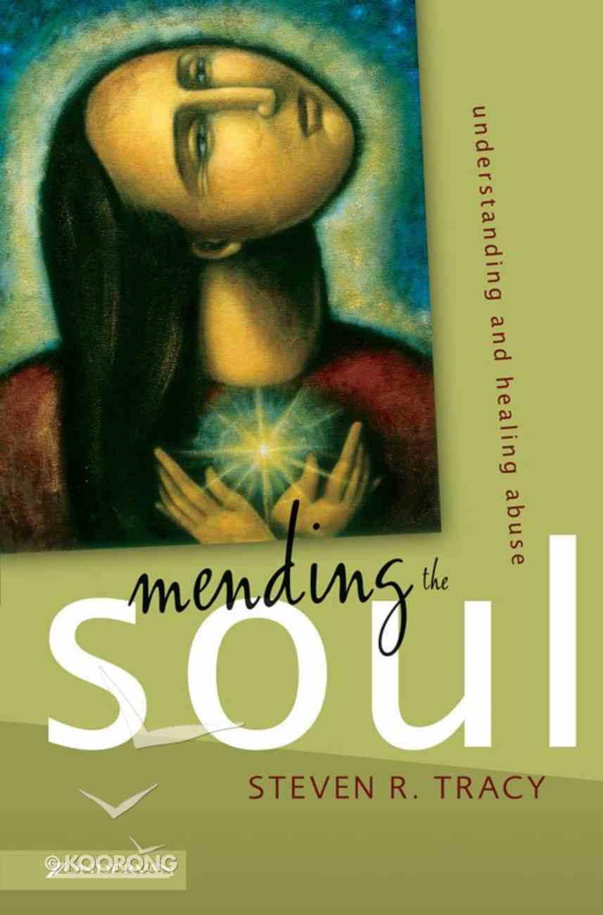 Mending the Soul eBook