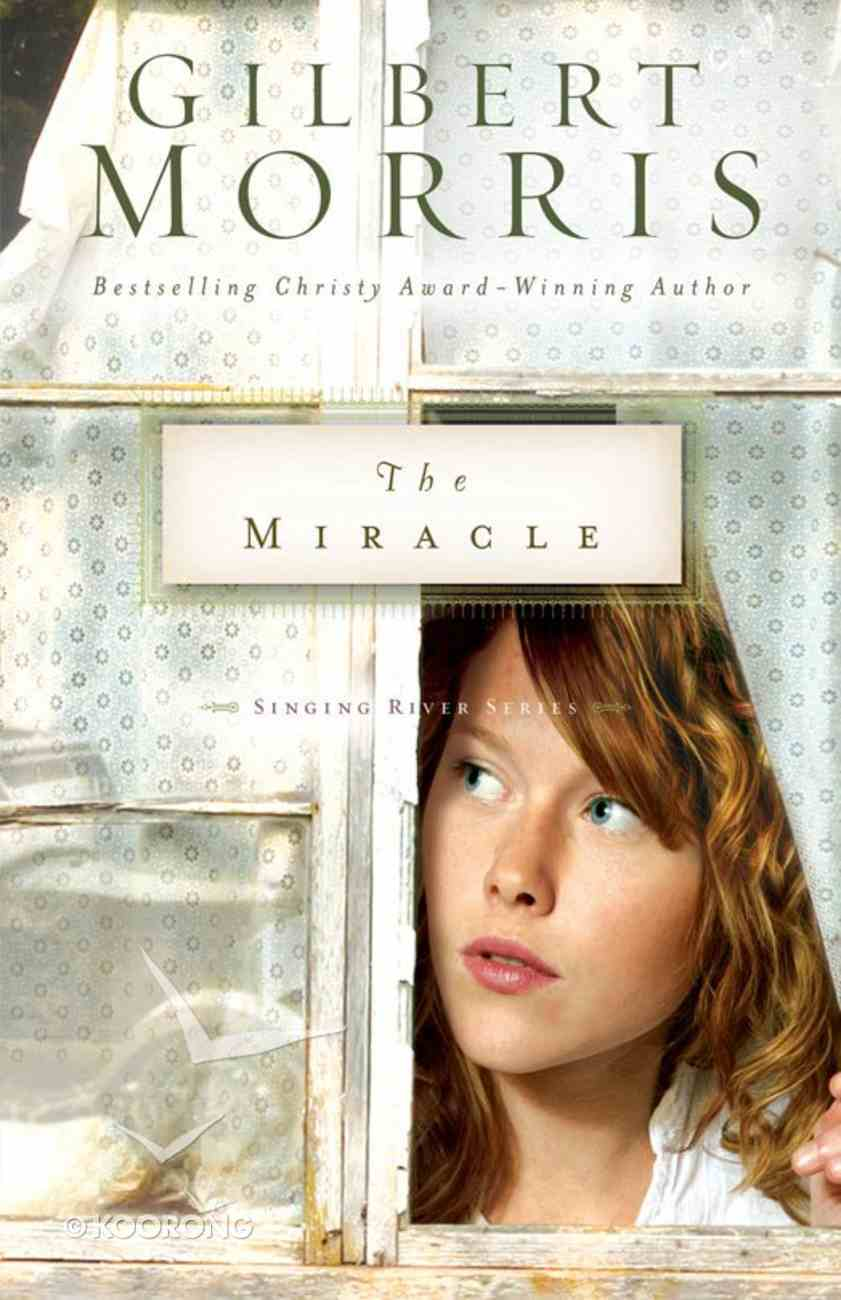 The Miracle (Singing River Series) eBook