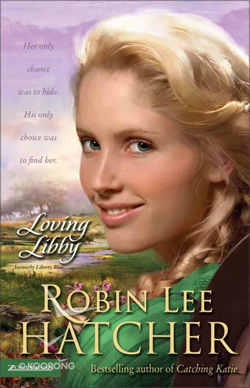 Loving Libby eBook