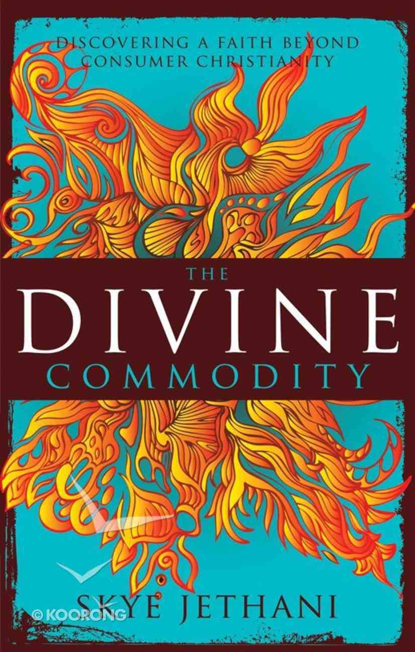 The Divine Commodity eBook